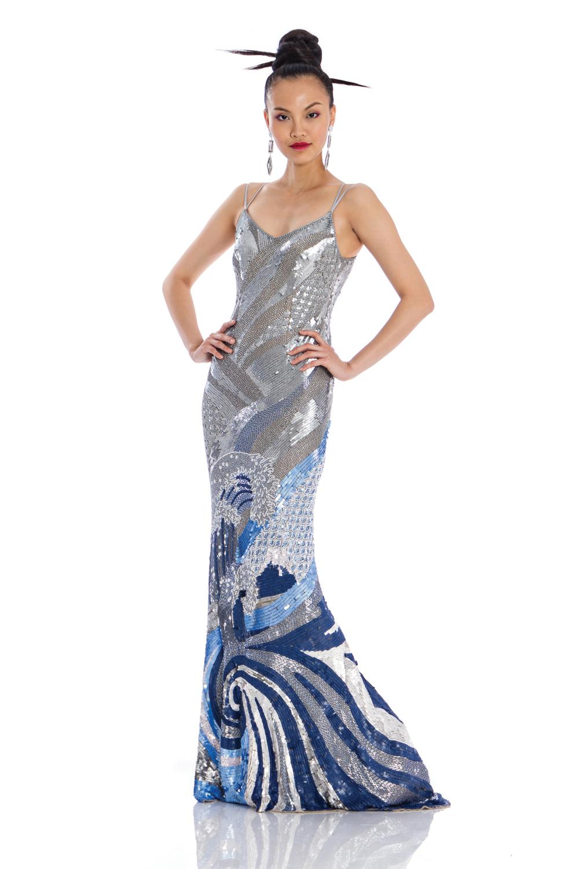 International fashion designer don o neill to showcase for O couture fashion