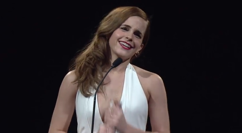 Emma-Watson-British-Fashion-Awards-Speech
